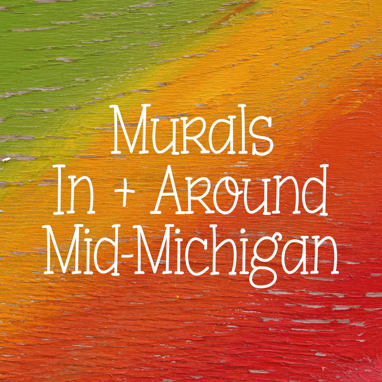 michign murals