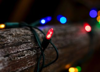 This Year, I'm Simplifying Christmas