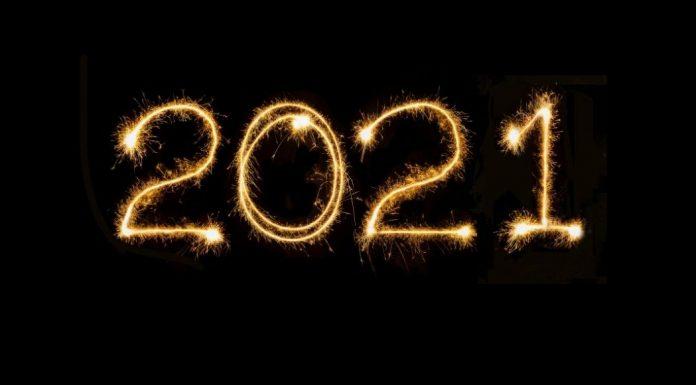fresh start 2021