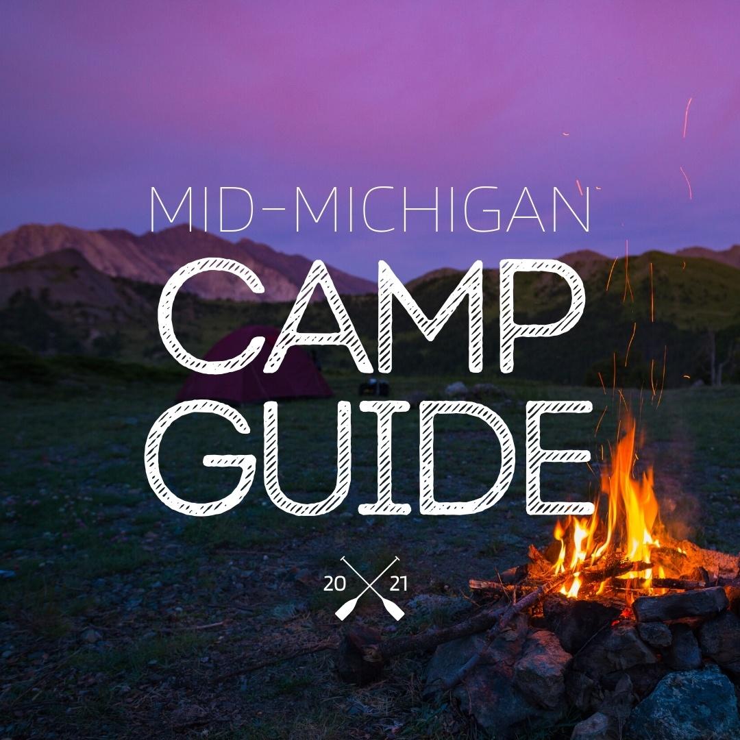 michigan summer camp