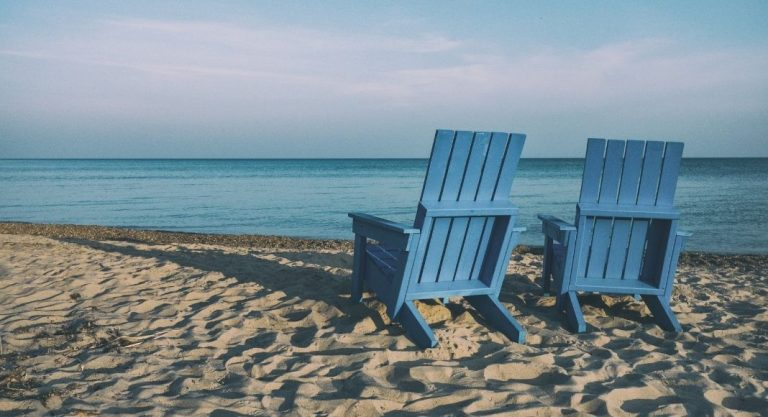 5 Ways to Relax + Recharge, Summer Edition