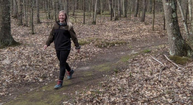 Meet Lexis, An Outdoor Enthusiast Raising her Family in a Wild, Modern World